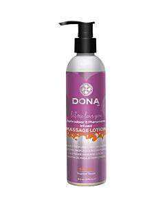 Dona scented massage lotion 235 ml sassy