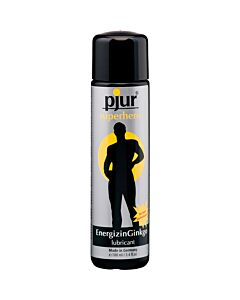 Retardant Pjur superhero lubricant 100 ml