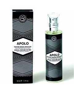 Plus play Secret fragrance glamor man with pheromones