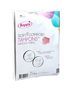 Beppy tampons classic 30 pcs