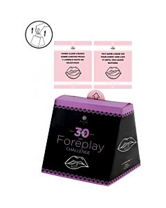 30 day foreplay challenge (es/en)