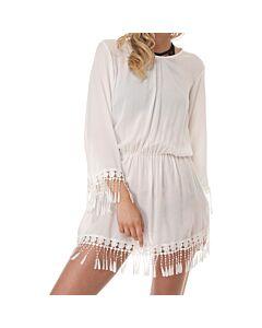 Cirella white dress