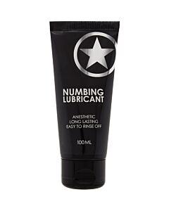 Numbing numbing lubricant - 100ml