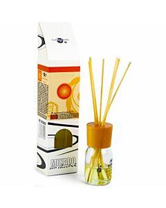 Mikado biodynamic freshener orange blossom honey