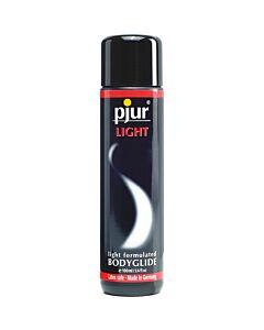Silicone lubricant Pjur light 100 ml