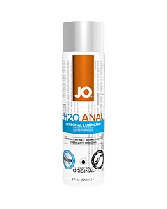 Anal Jo water based lubricant 135 ml