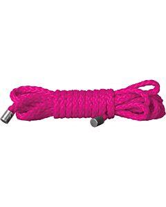 Ouch kinbaku rope rose 15 m