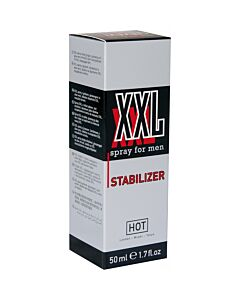 Hot xxl Men 50 ml spray