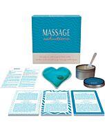 Massage seductions 24 ways to seduce your lover