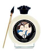 Shunga Body Painting Vanilla and chocolate