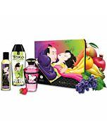 Kit shunga fruity kisses collection