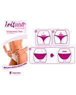 Irisana adhesive tape for menstrual cramps
